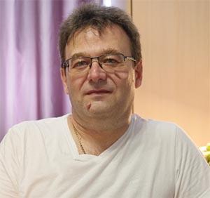 Pavel Medved