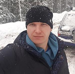 Илья Фомин